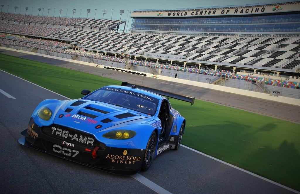 The Racers Group Takes on Daytona International Speedway (87)