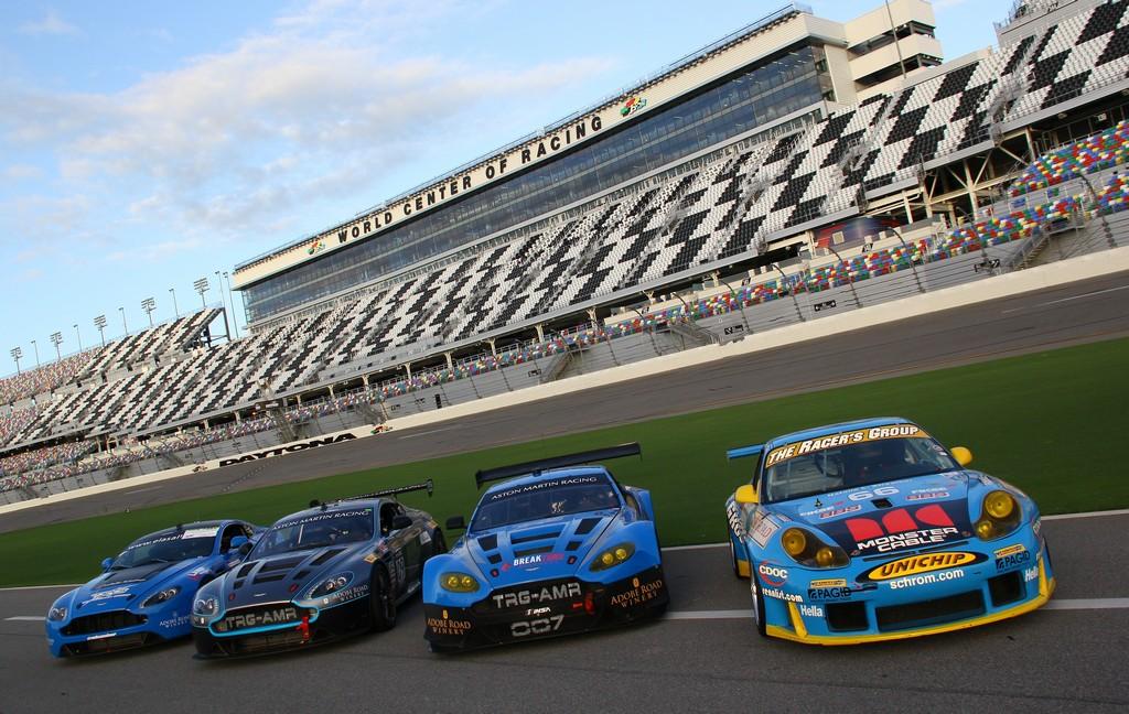 The Racers Group Takes on Daytona International Speedway (91)