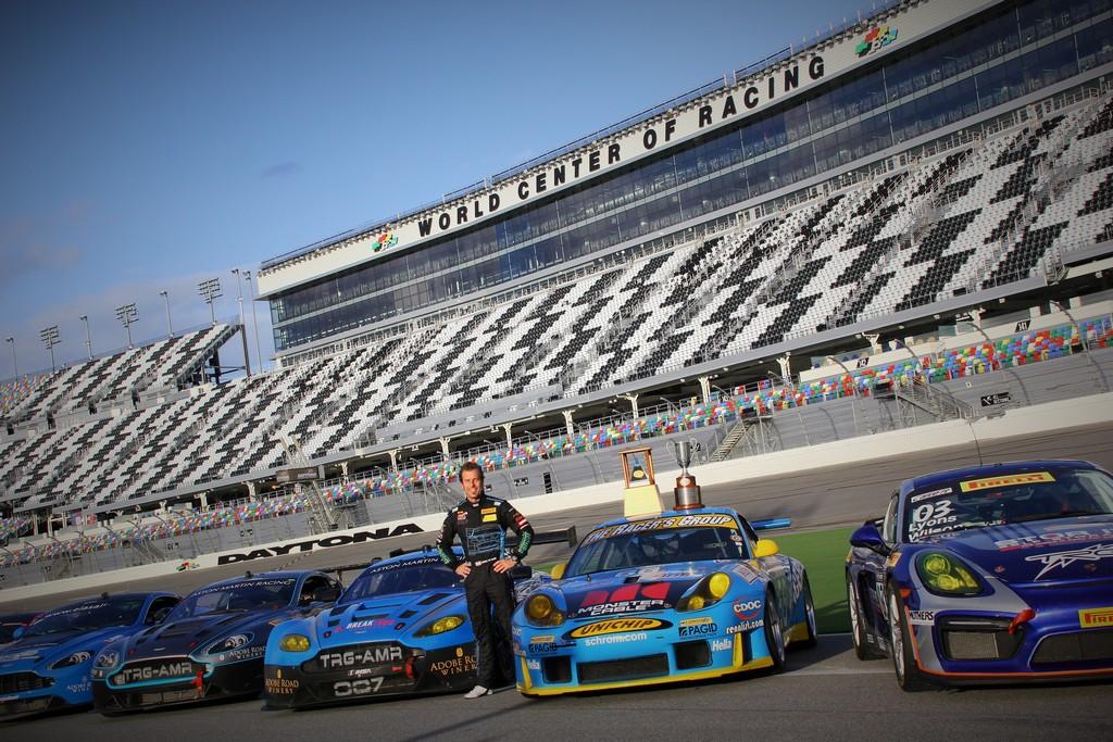 The Racers Group Takes on Daytona International Speedway (92)