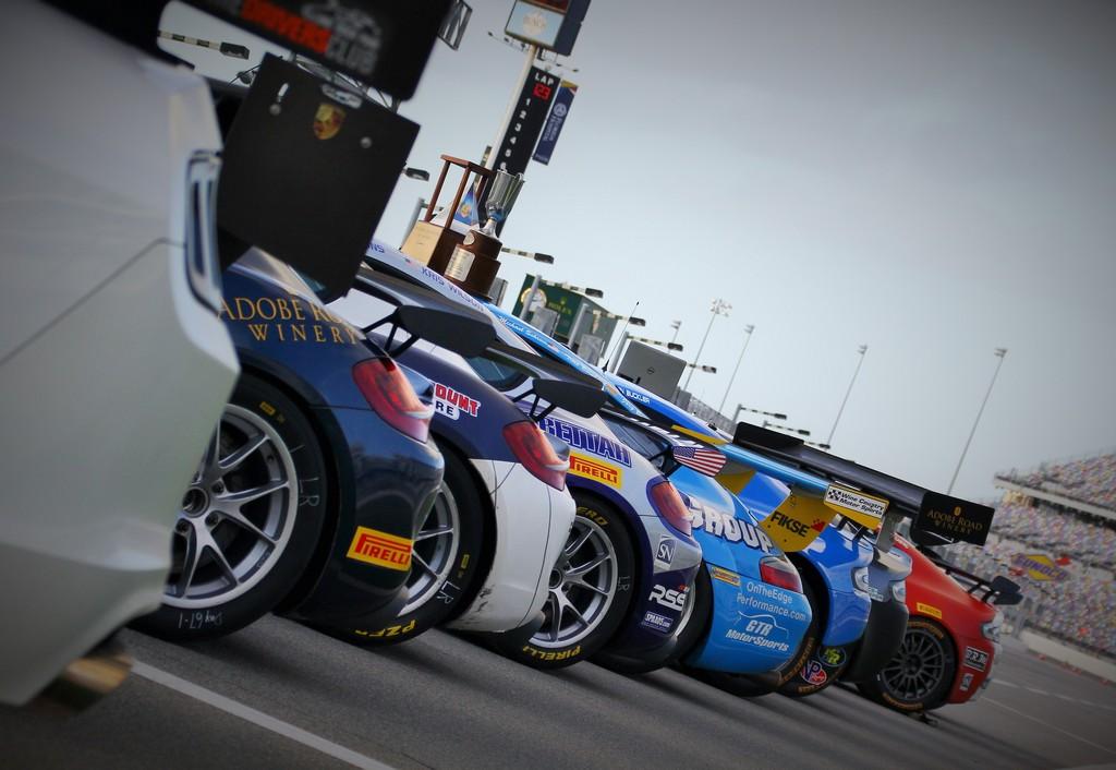 The Racers Group Takes on Daytona International Speedway (93)