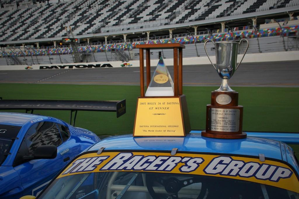 The Racers Group Takes on Daytona International Speedway (94)