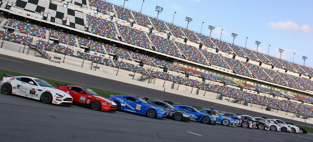 The Racers Group Takes on Daytona International Speedway (97)
