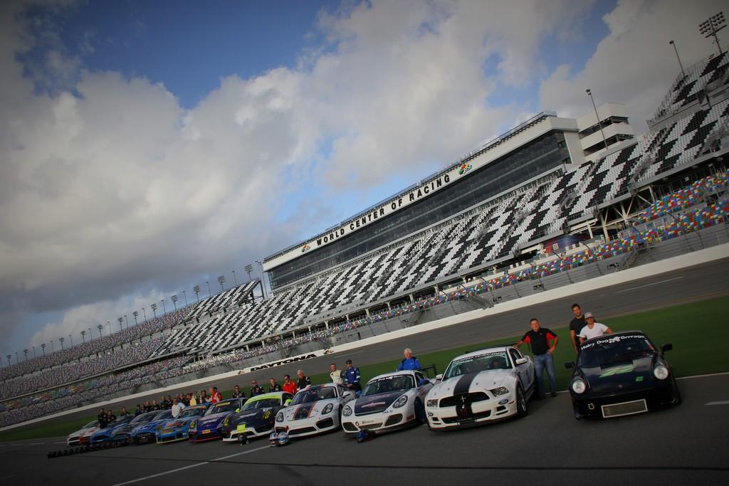 The Racers Group Takes on Daytona International Speedway (99)