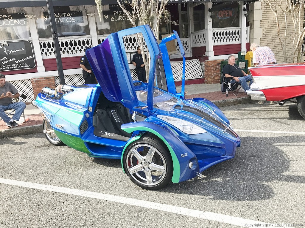Gallery: 22nd Annual 8-Flags Car Show