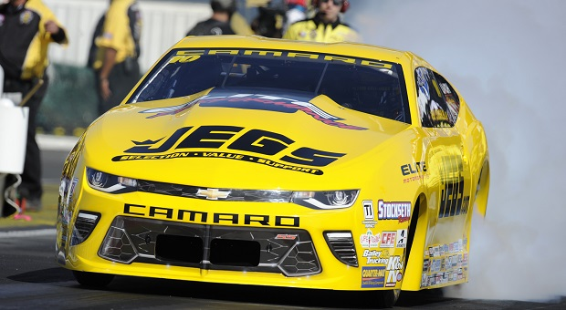 More Changes Announced for NHRA Pro Stock Division