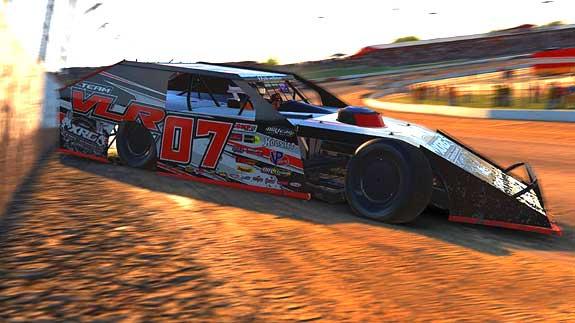 TEAM VLR. RacingJunk