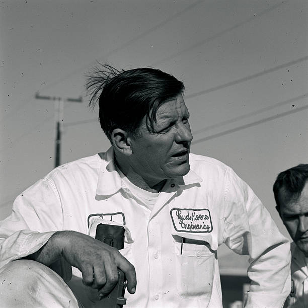 "NASCAR Legend Walter ""Bud"" Moore Passes Away"