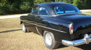 Today's Cool Car Find is this 1953 Chevrolet