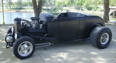 Today's Cool Car Find is this 1932 Ford Roadster