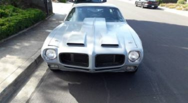 Today's Cool Car Find is this 1971 Pontiac Firebird