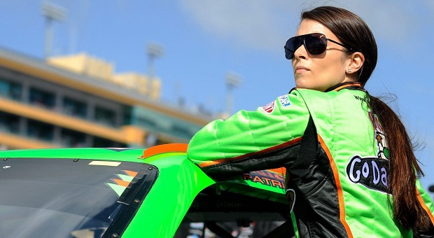 Danica Patrick to Retire in 2018