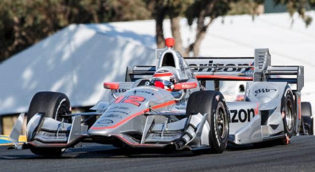 Barnhart Joins Harding Racing