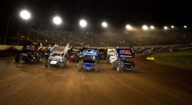 Schatz Claims Ninth World of Outlaws Championship