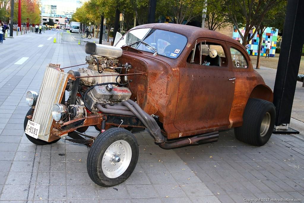 Gallery: Houston Autorama – RacingJunk News