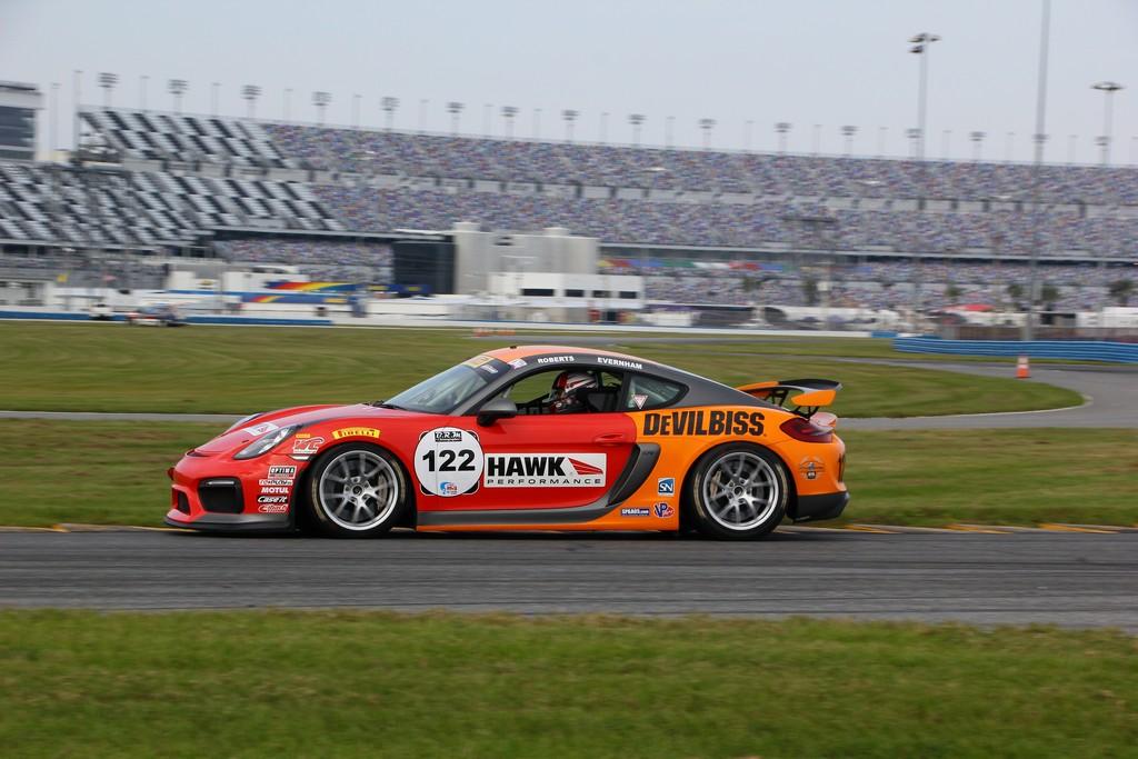 Classic 24 Hour and Daytona Historics 2017