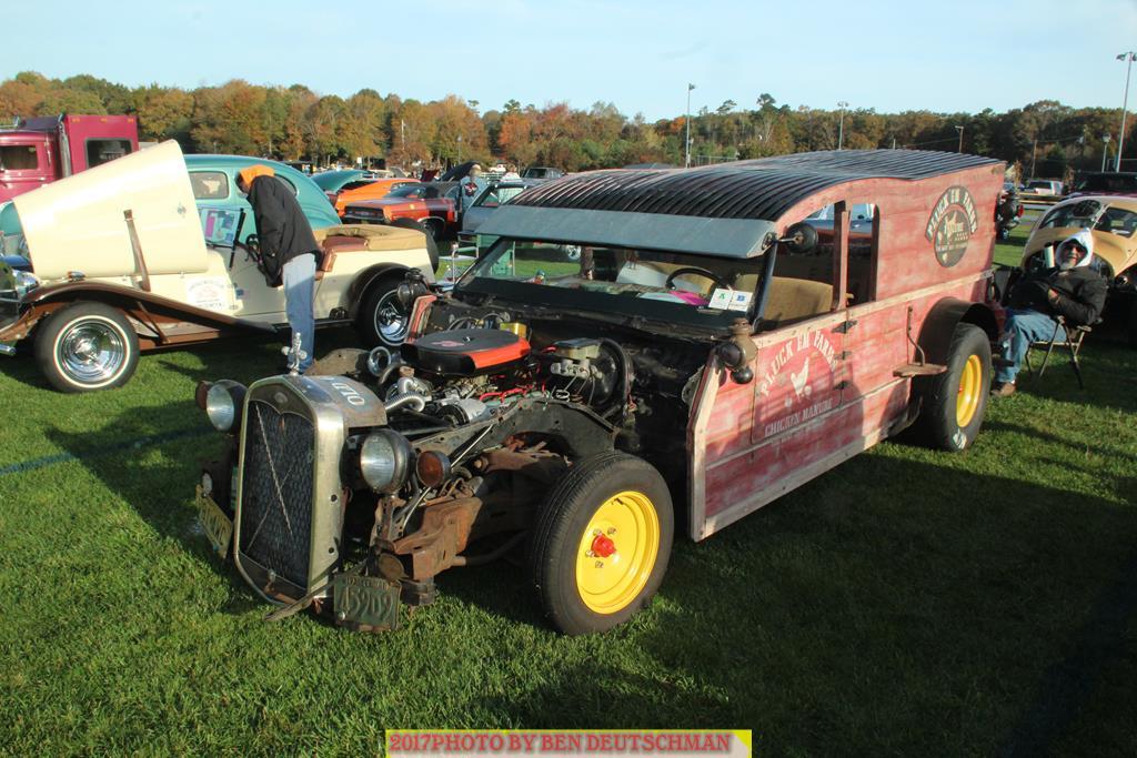 Gallery: Pumpkin Run Car Show