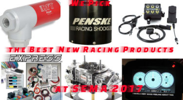 SEMA, Products, News, Mike Aguilar