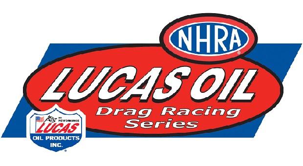 2018 NHRA Lucas Oil Drag Racing Series Schedule