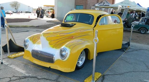 Gallery: Mesquite Motor Mania