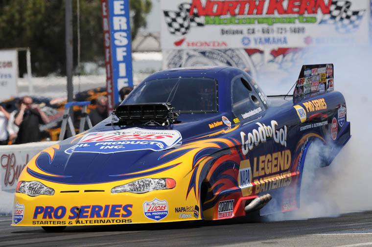NHRA Reverses One Ruling, Should Reverse Another