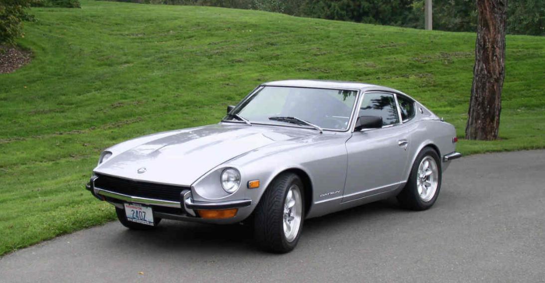 5 Affordable Classics Under $25k – RacingJunk News