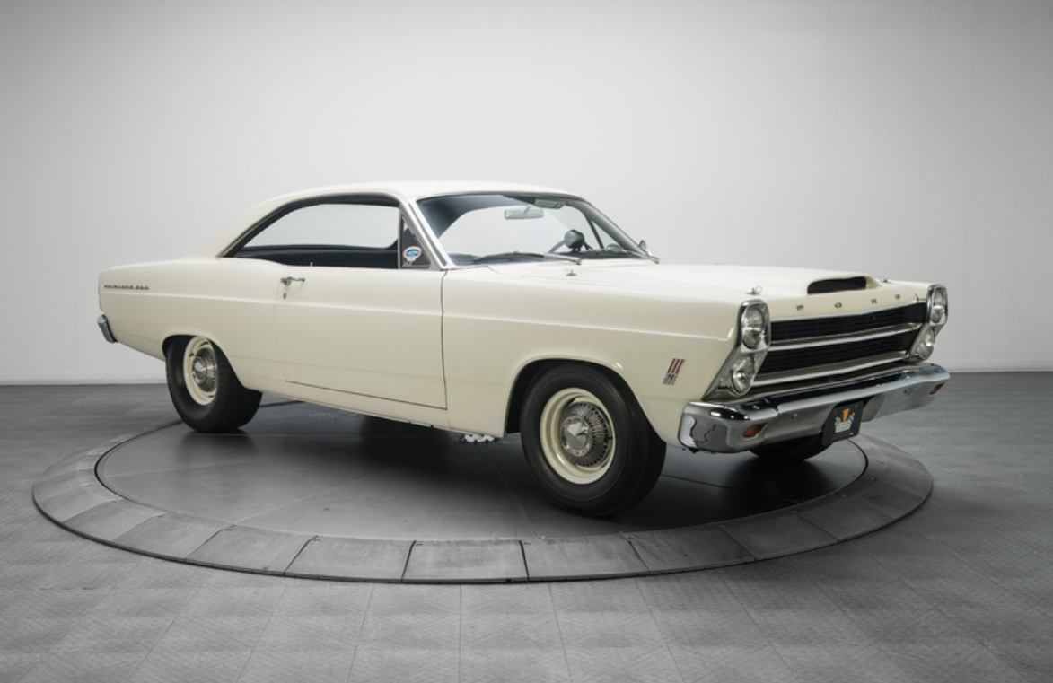Top 5 Most Collectible Muscle Cars – RacingJunk News