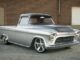1957 Chevrolet 3100 Truck QuikSilver: A Build That Found Gold
