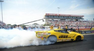 Pro Mod World Champion Troy Coughlin to Retire