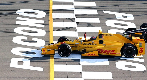 INDYCAR Welcomes New Teams Just in Time for the Holidays