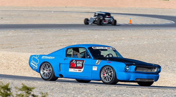 Getting the Most out of a Pro Touring Setup – RacingJunk News