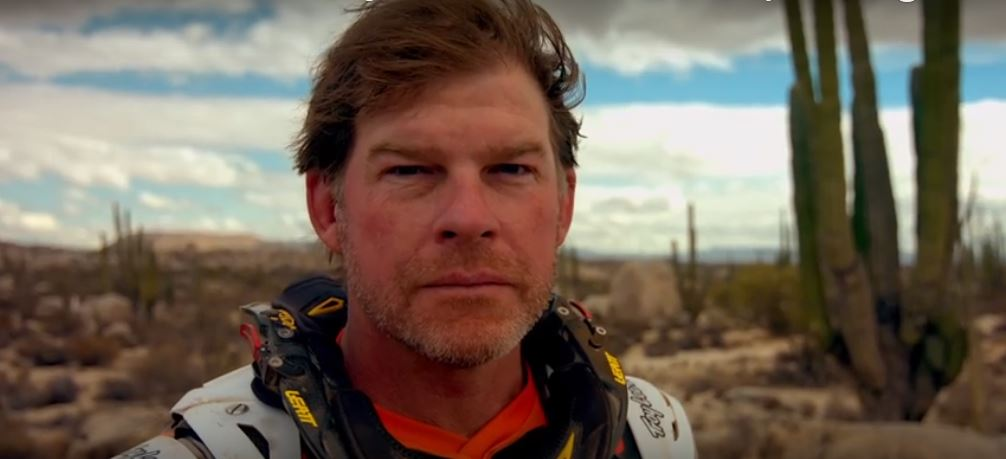 Behind The Wheel: Baja 1000 Ironman Jeff Benrud