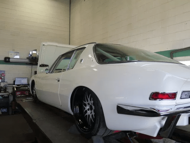 Getting the Most out of a Pro Touring Setup