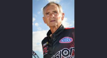 RIP Bob Glidden