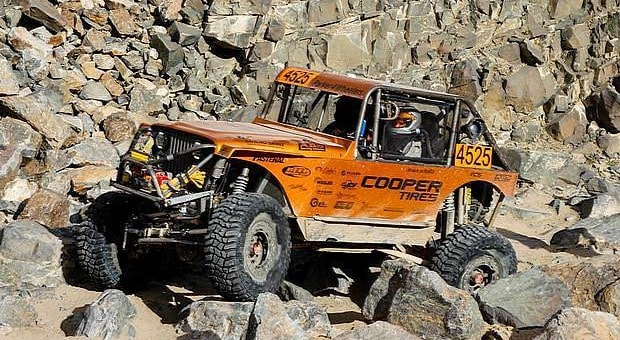 Today's Cool Car Find is this Ultra4 4500 Modified Class Race Car
