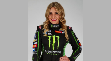Brittany Force Elected to AARWBA Team