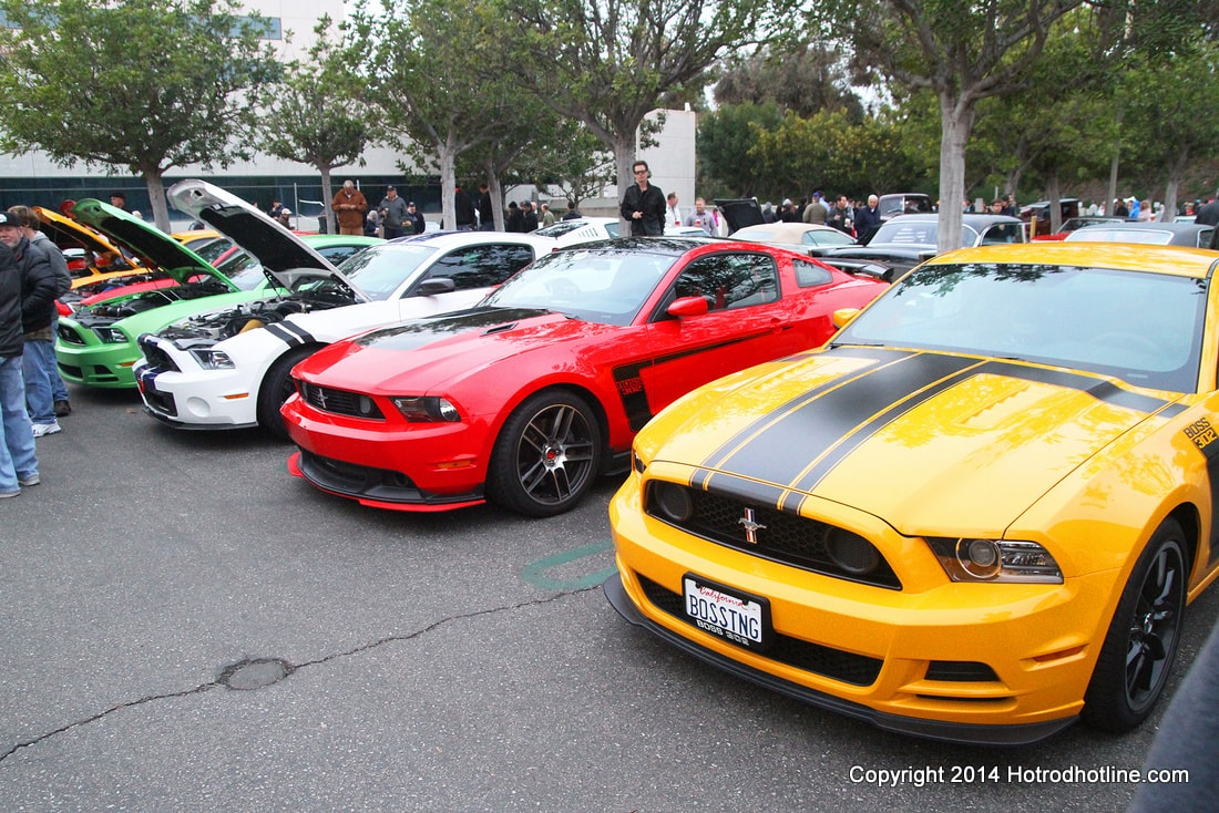 Gallery: Cars and Coffee Takes A Break