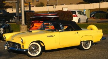 Gallery: Heav'nly Donuts 'Fill The Crosley' Car Cruise & Food Drive