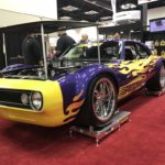 Wrapping Up Performance Racing Industry Show 2017