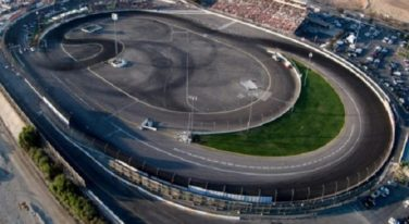 Irwindale Speedway May be Staying Open