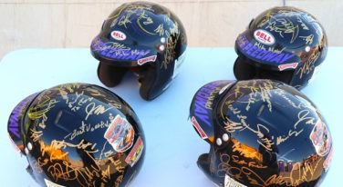 Speedway Motors and Goodguys Team Up for Austin Hatcher Foundation Auction