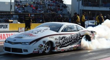 NHRA Tinkers with Pro Stock. Again.