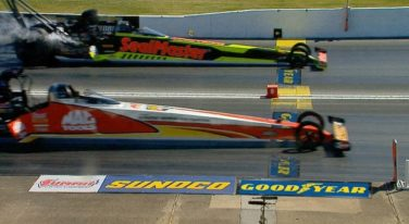 NHRA Changes Win Light Procedures for Qualifying