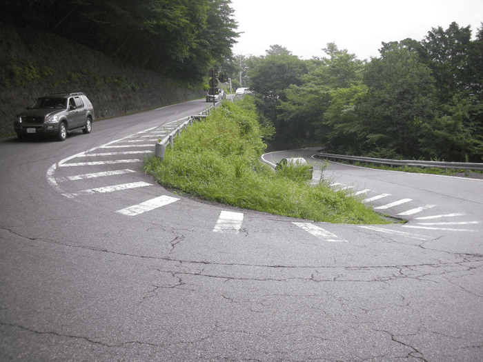 How to Drift a Road Car