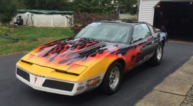 Today's Cool Car Find is this 1983 Pontiac Firebird for $29,500