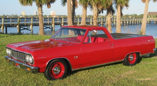 Today's Cool Car Find is this 1964 Chevrolet El Camino for $19,900
