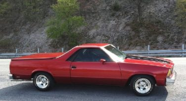Today's Cool Car Find is this 1979 Chevrolet El Camino for $35,000