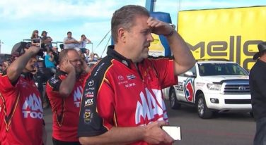 Changes Ahoy at Kalitta Motosports