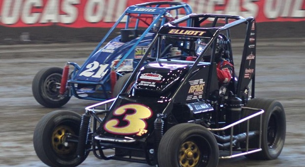 Chili Bowl Nationals Expands to Six Days In 2019