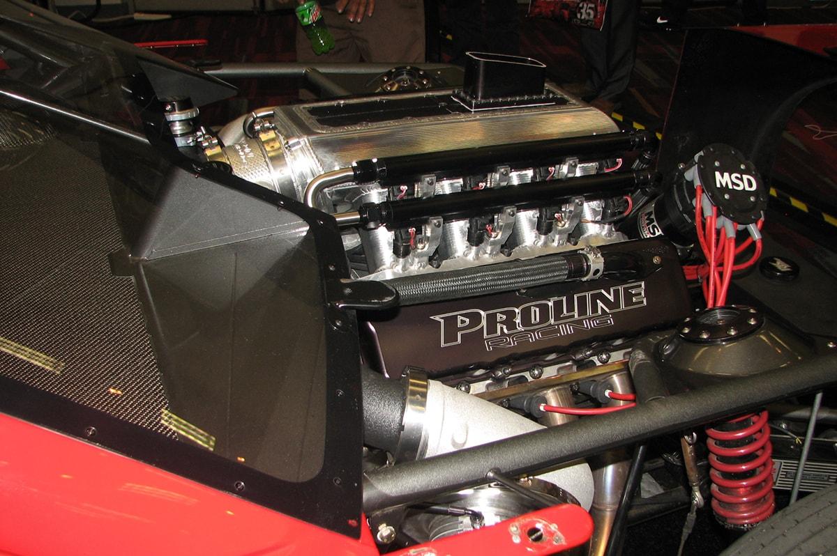Discovery Street Outlaws >> Street Outlaws' Ryan Martin Talks Fireball Camaro – RacingJunk News