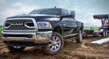 FCA to Invest in Warren Truck Assembly Plant for Ram Heavy Duty Truck Production